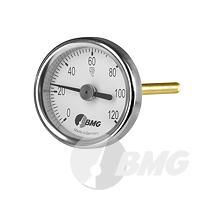 Bimetallthermometer NG 34 mm
