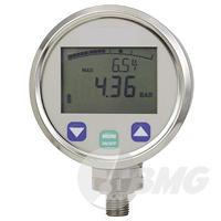 Digitalmanometer robuste Ausführung 0…600 bar