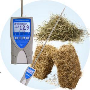 CrNi Luftkanalthermometer mit Befestigungsrand