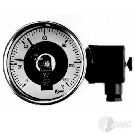 Thermometer mit Schaltkontakten
