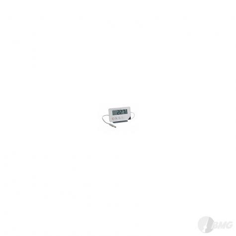 Digitalthermometer -50 bis +70°C, min und max Anzeige