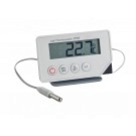 Digitalthermometer -50 bis +70°C, mit Temp.Bremse