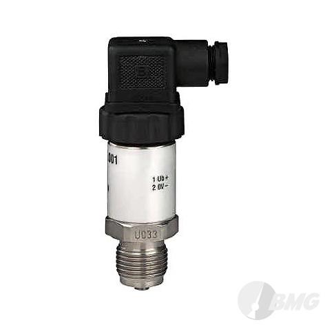 Druckmessumformer, 0,25%, EN 175301-803, 0 bis 60bar