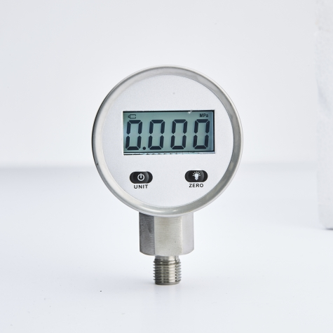 Digitalmanometer, NG 66, lowcost, 160 bar