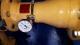 Anlegehalterung, Rohrthermometer, Klemmhalter, Schnellmontage