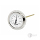 Bimetallthermometer, St/Ms, NG80/-20+60°C/160mm/Lu-HBR